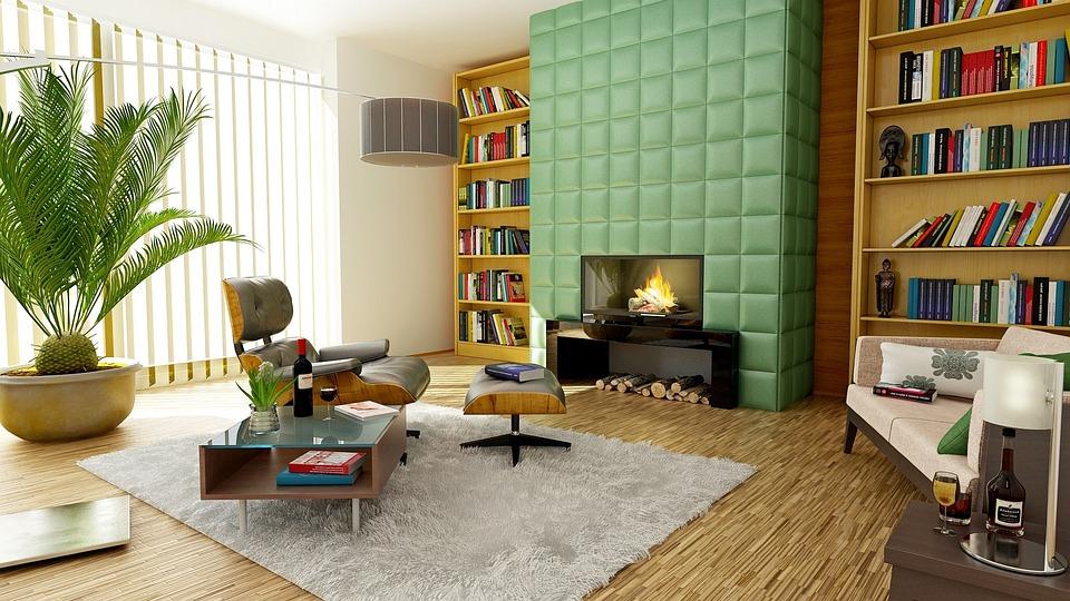 Foto gratis: Chimenea, Apartamento, Habitación - Imagen gratis en ...