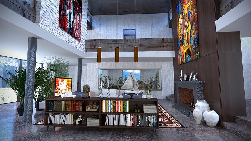 Design Room Interior Design Apartment