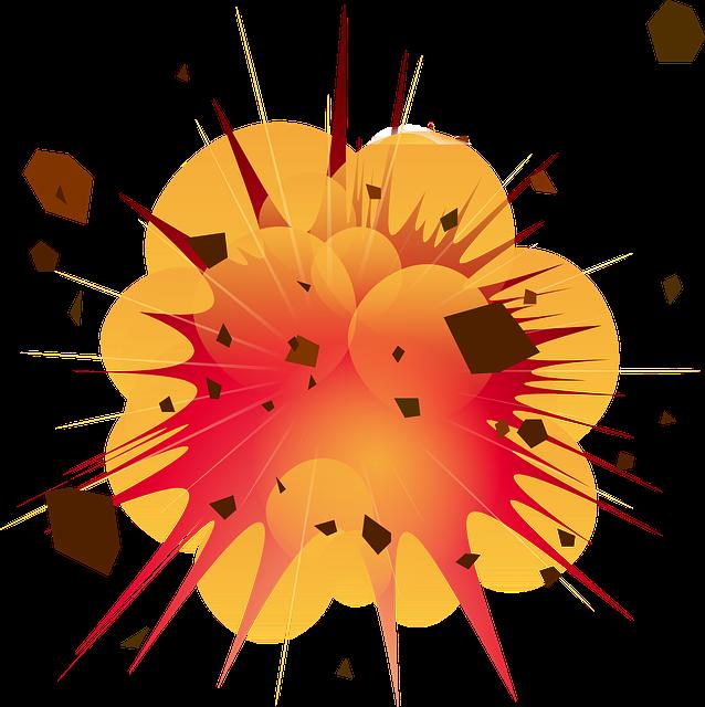 Clipart Art Explosion