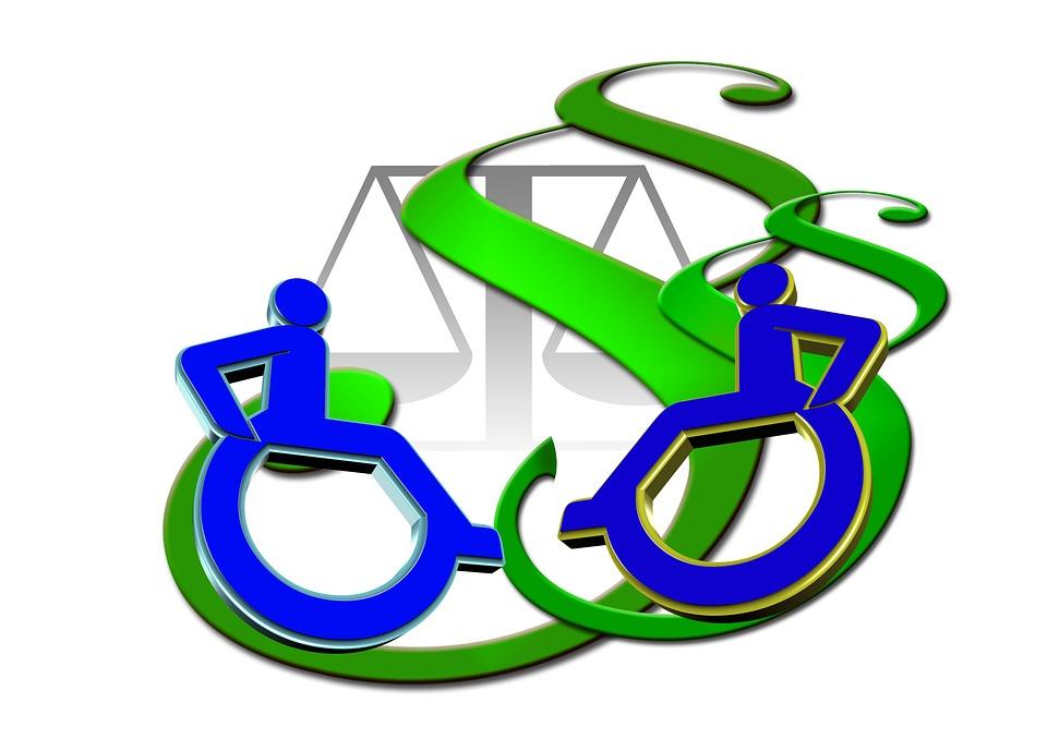 Bariera, Pentru Persoanele Cu Handicap, Clauza, Dreptul