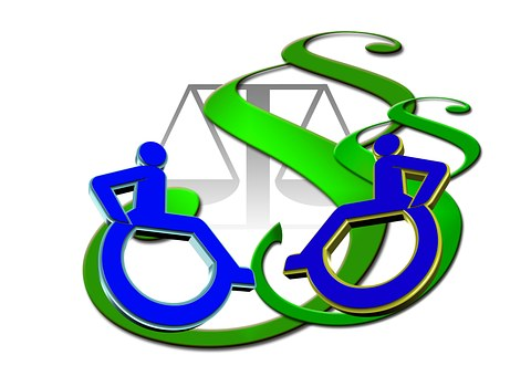 Barrier, Disability, Clause, Right