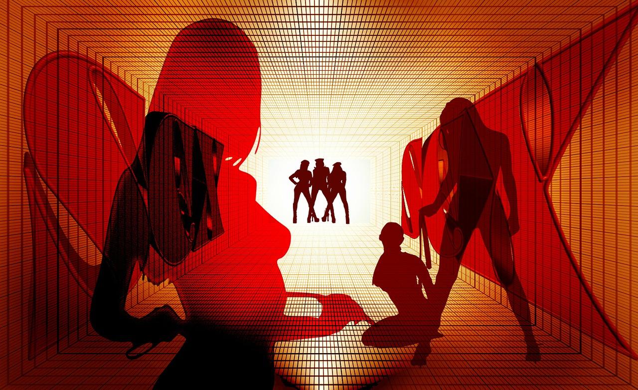 Prostitution Depiction