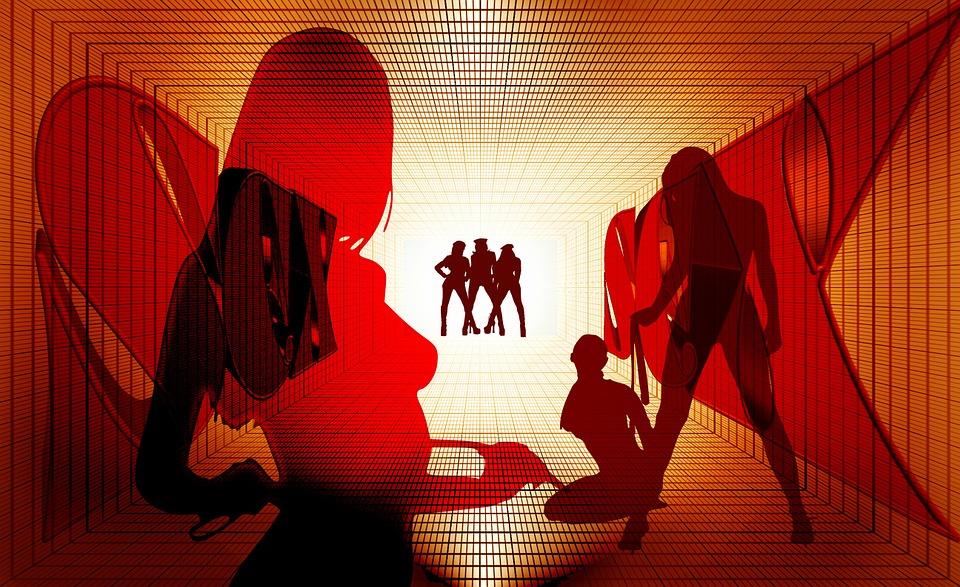Prostitusi Online Di Manfaatkan Seorang Suami, Untuk Menjual Tubuh Istrinya. MIRIS