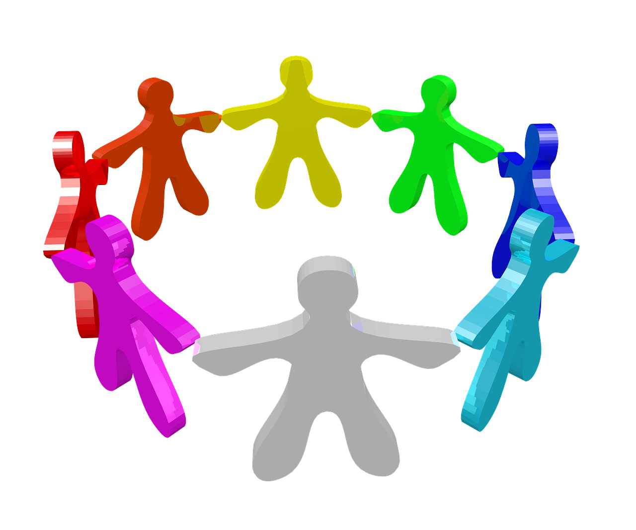 the different ideas of major groups of people on safeion Computer-aided decision making has been found to produce greater quality and quantity of ideas than traditional brainstorming for both small and large groups of people however, other research reveals that the use of online chat groups led to decreased group effectiveness and member satisfaction and increased time to complete tasks.