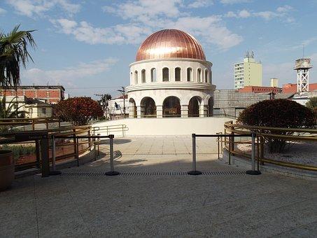 Temple, Solomon, The Universal Church
