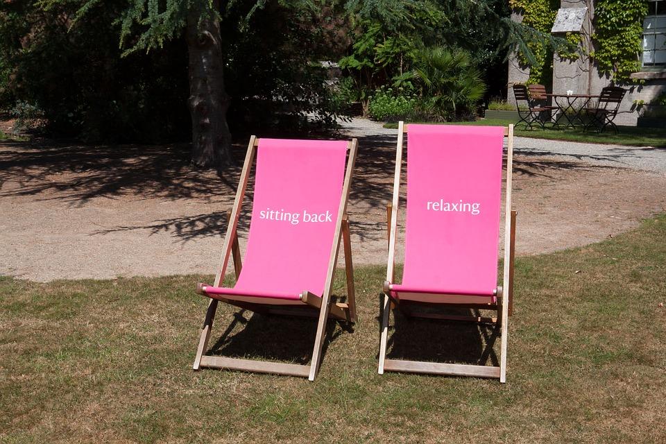 liegest hle pink rosa kostenloses foto auf pixabay. Black Bedroom Furniture Sets. Home Design Ideas