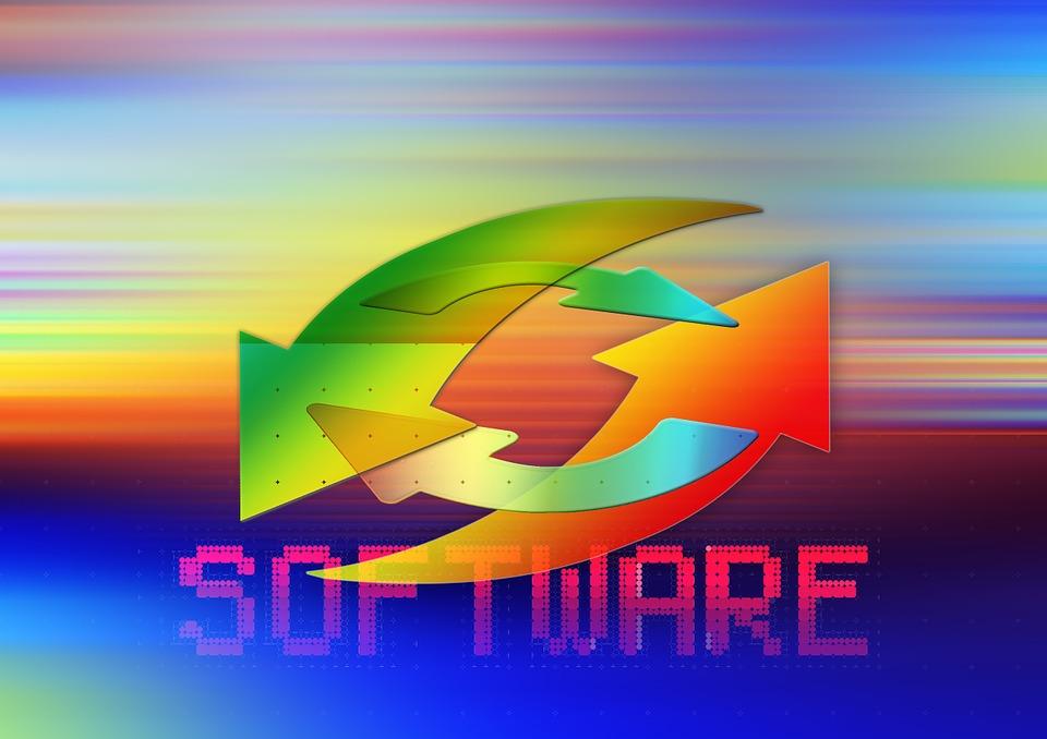 Perangkat Lunak Digital Sistem Gambar Gratis Di Pixabay