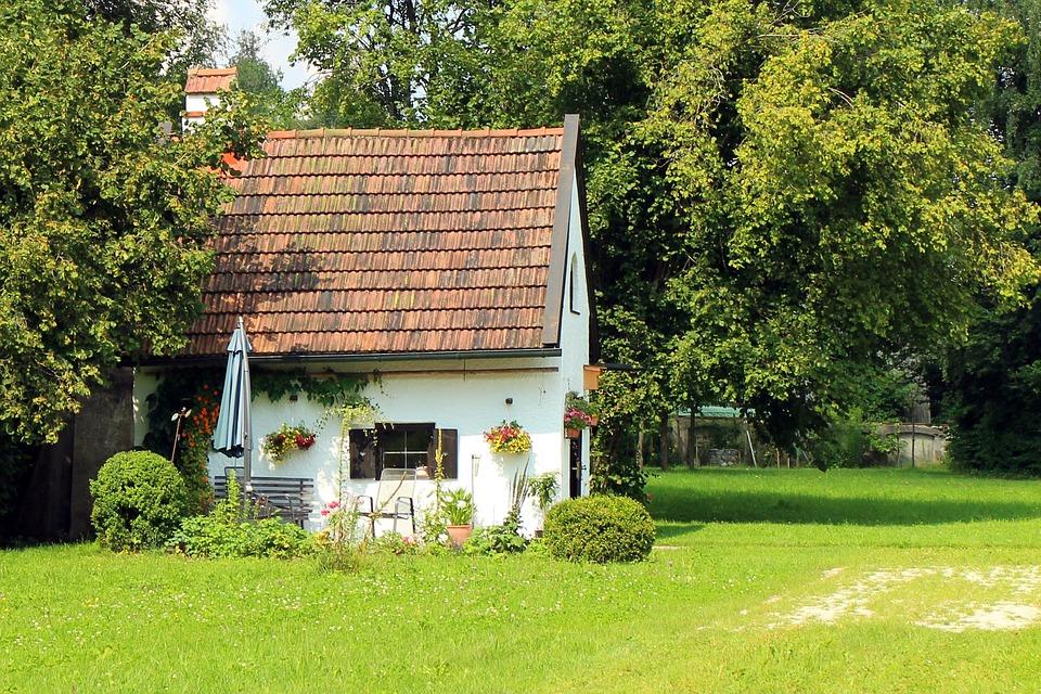 Abri De Jardin Cottage Photo Gratuite Sur Pixabay