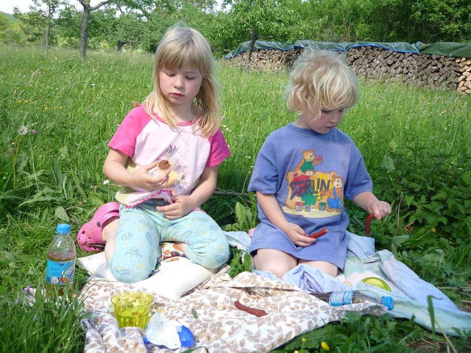 年代別ゴールデンウィークに子供と家で楽しく過ごすアイデア おうちキャンプ ピクニック バーベキュー