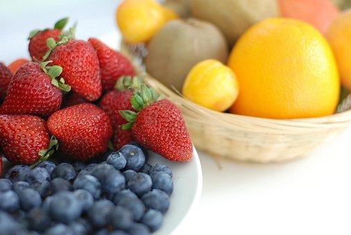 Fruit, Food, Healthy, Fresh, Orange