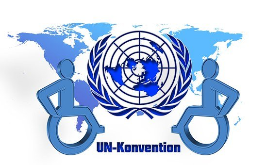 Barrier, Disability, United Nations