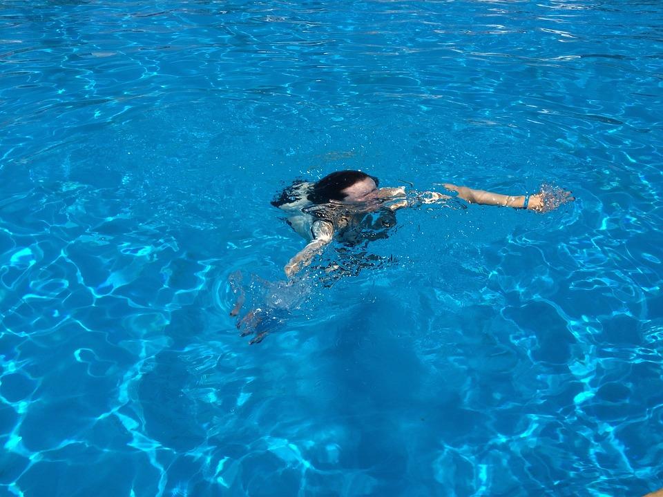 Water Pool Swimming Free Photo On Pixabay