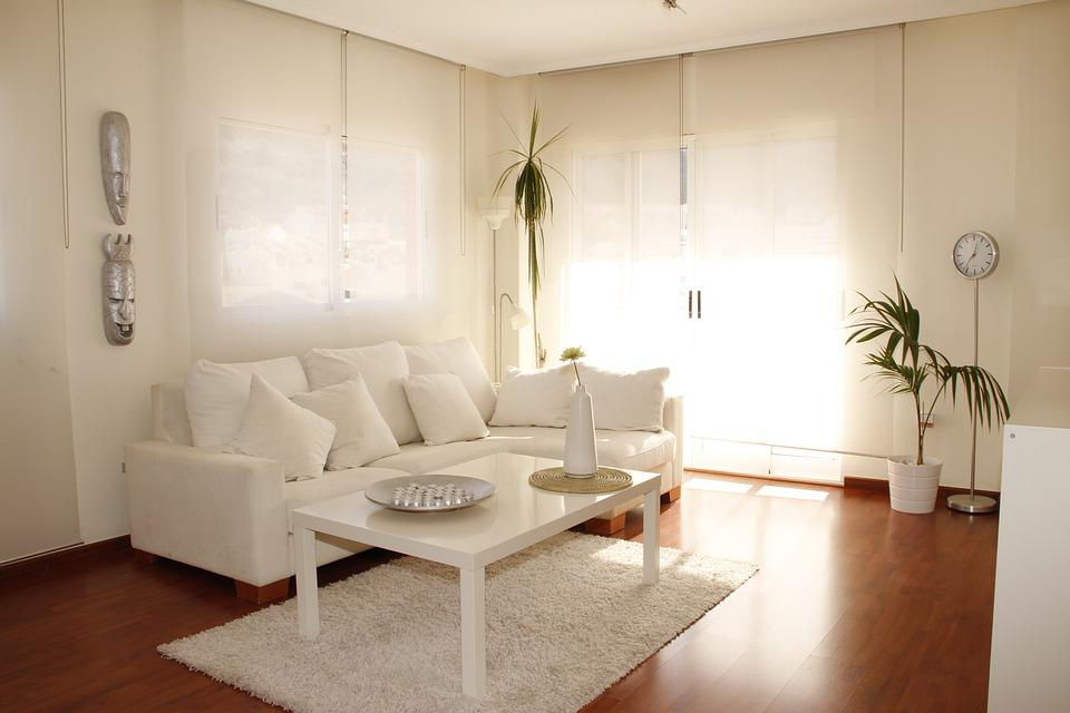 Free photo living room style decoration free image on for Decoration simple pour salon