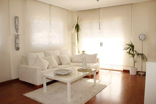 Living Room, Style, Decoration, Simple