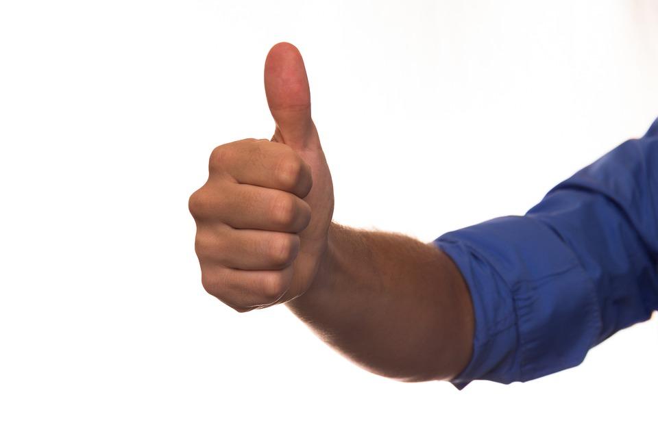 親指, お気に入り, 手, アーム, ハンドル, 手のひらツール, 等しい, ような, 維持, それのような