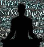 yoga, relax, change