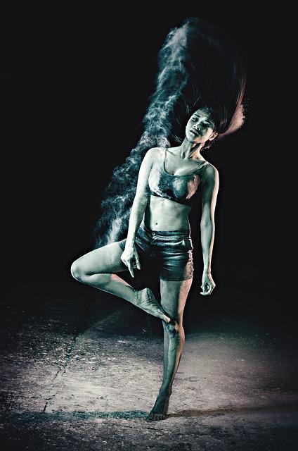u003cbu003eDanceu003c/bu003e Ballet Powder - Free photo on Pixabay