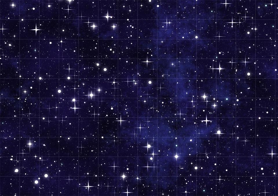 Illustration gratuite star ciel toil sun galaxy image gratuite sur pixabay 422756 - Image ciel etoile ...