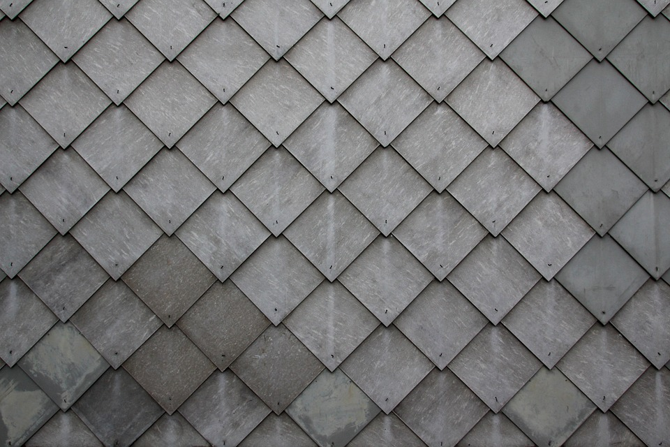 Free photo shingle slate tile diamonds free image on for Roof tile patterns