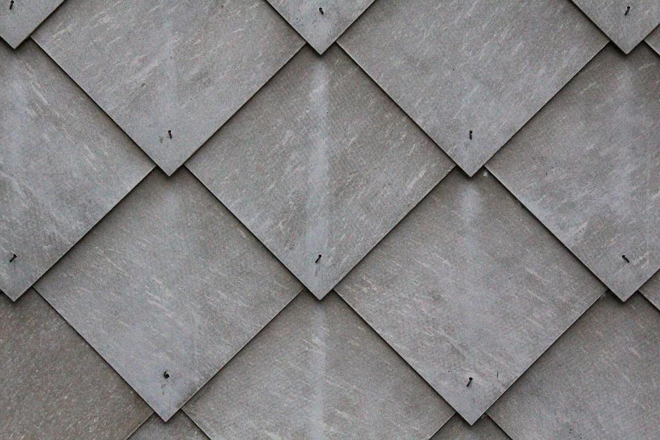 Free Photo Tile Slate Shingle Diamonds Free Image On
