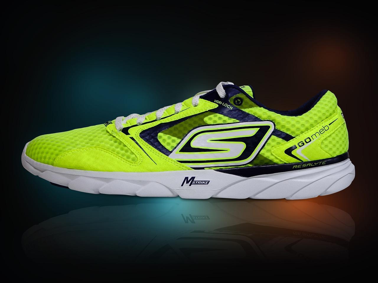 Running shoe 423164 1280