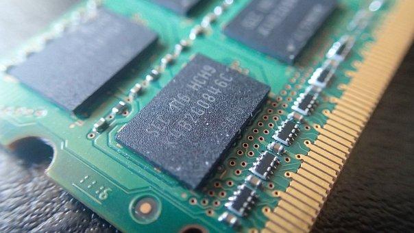 Ram, Ram Module, Memory, Computer