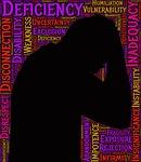 self doubt, depression, confidence
