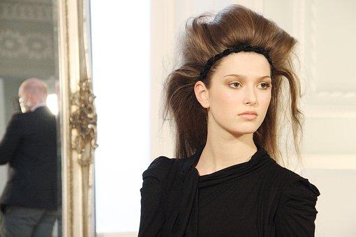 Hair, Hairshow, Model, Event, Fashion
