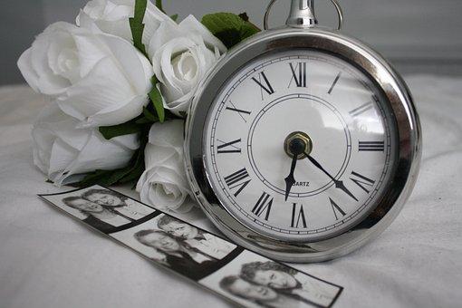 Time, Clock, Watch, Pocket Watch, Hour