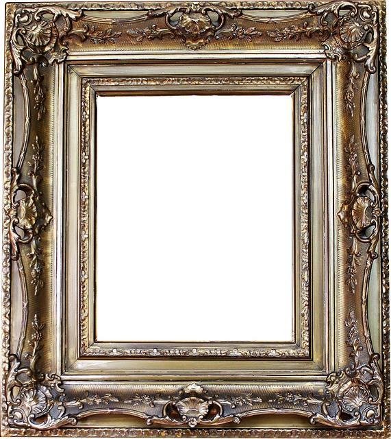 bilderrahmen rahmen stuckrahmen kostenloses foto auf pixabay. Black Bedroom Furniture Sets. Home Design Ideas