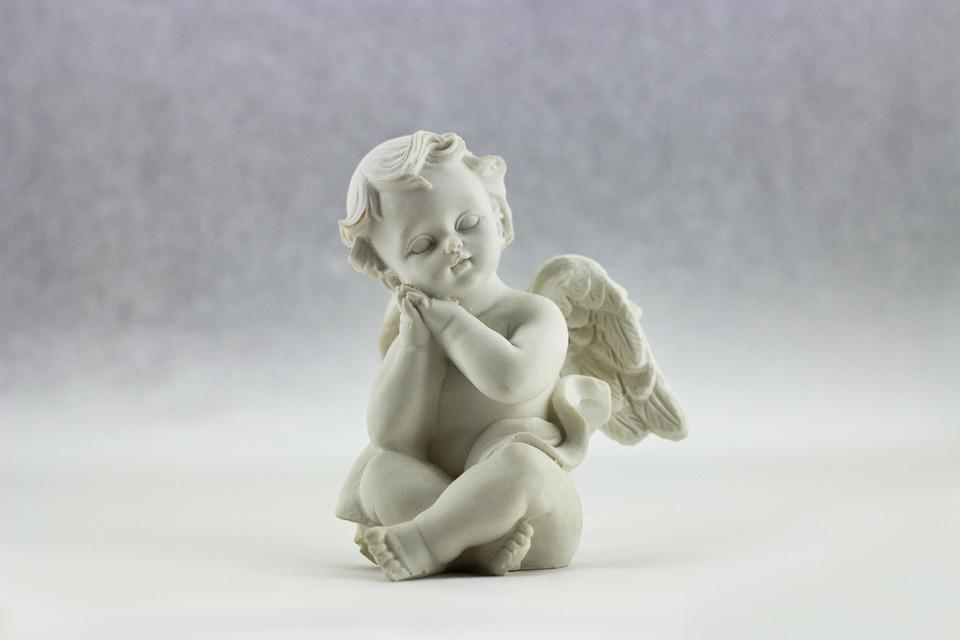 Free photo Angel Wings Love White Angelic Free Image on