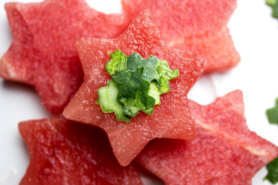 Watermelon, Pink, Food, Sweet, Fresh, Red, Summer