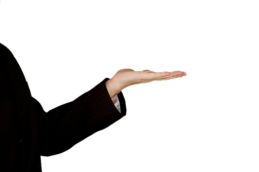Hand, The Hand, Gesture, Stick, Business