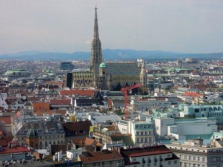 Catedral de San Esteban. Viena