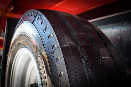 タイヤ, ホイール, 車, 縁