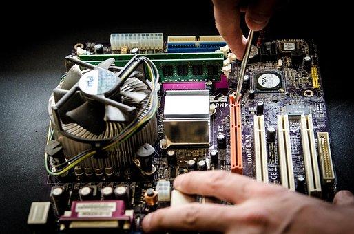 Service, Computers, Repair, Electronics