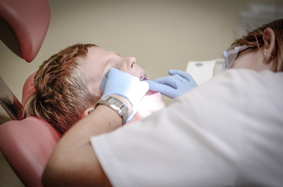 Dentist, Patient, Dental Care, Medical, Oral Care