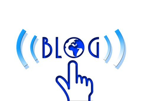 Letras, Blog, Internet, Deja, Blogger