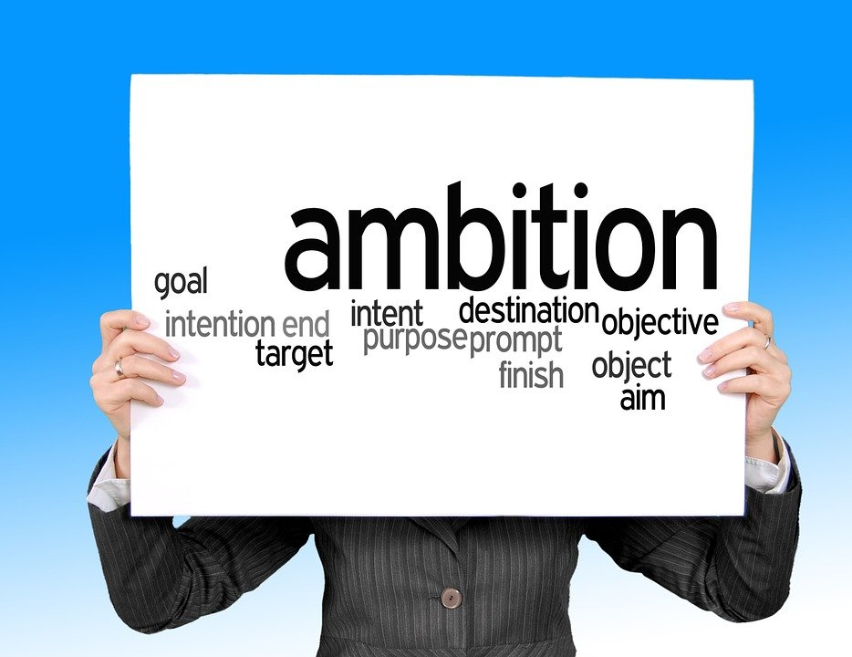 ambition success planning  u00b7 free image on pixabay