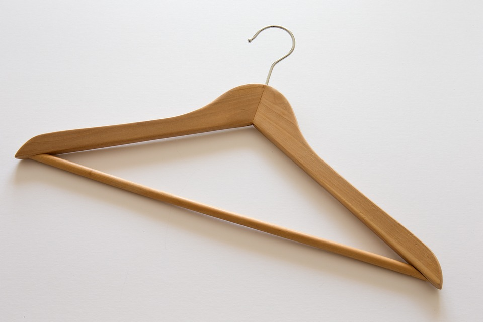 free photo clothes hanger traditional free image on wooden frame hanging on wall vector free download