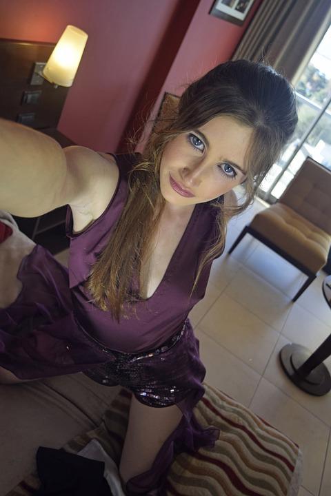 selfie women sexy 183 free photo on pixabay