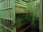 penitentiary, jail, police