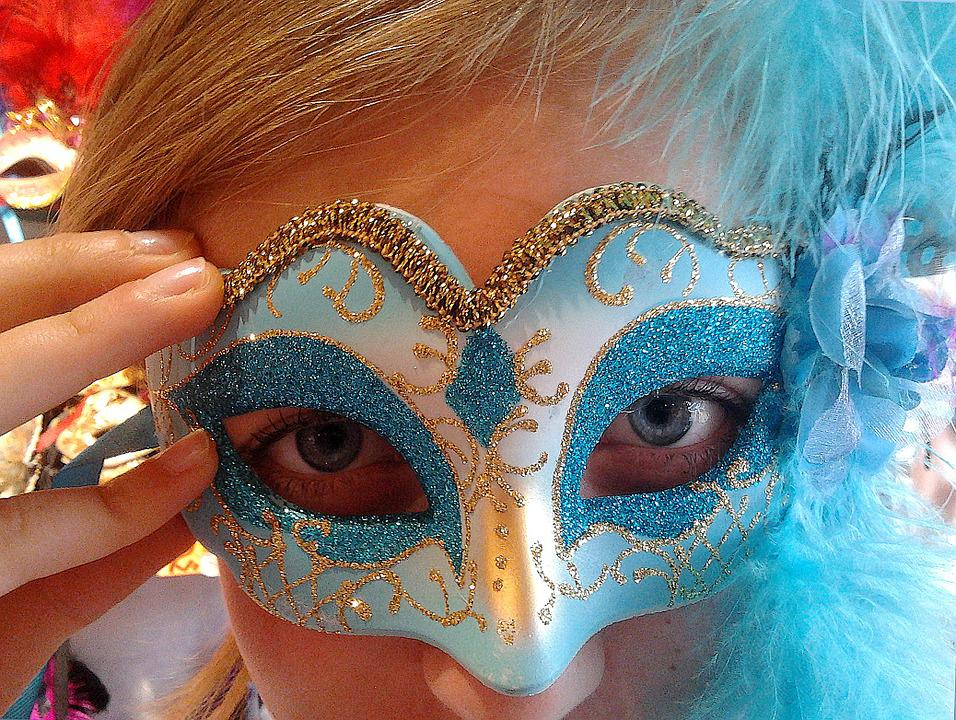 Photo gratuite v nitien masque carnaval venise image - Masque venitien decoration ...