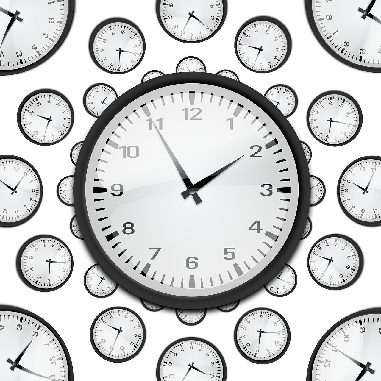 Знакомства Время Часы