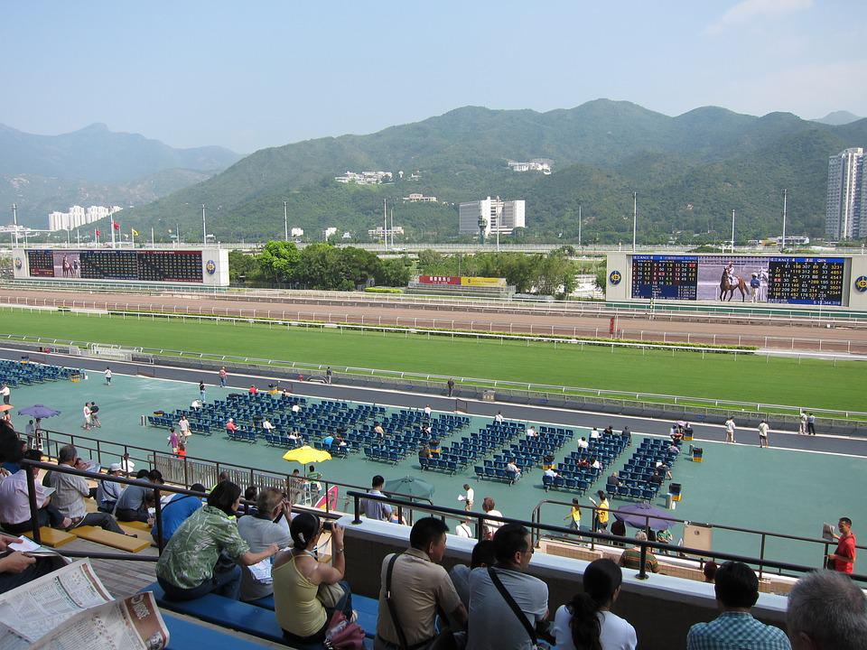 hong kong horse racing results