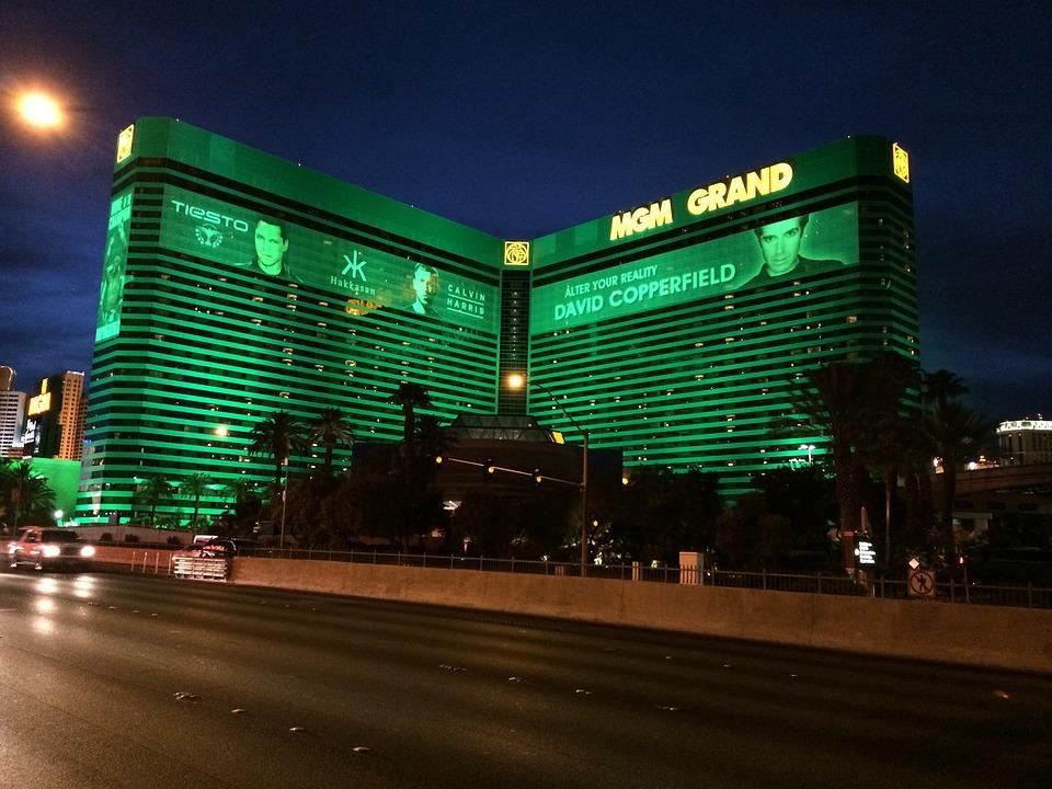 Best casinos in Las Vegas