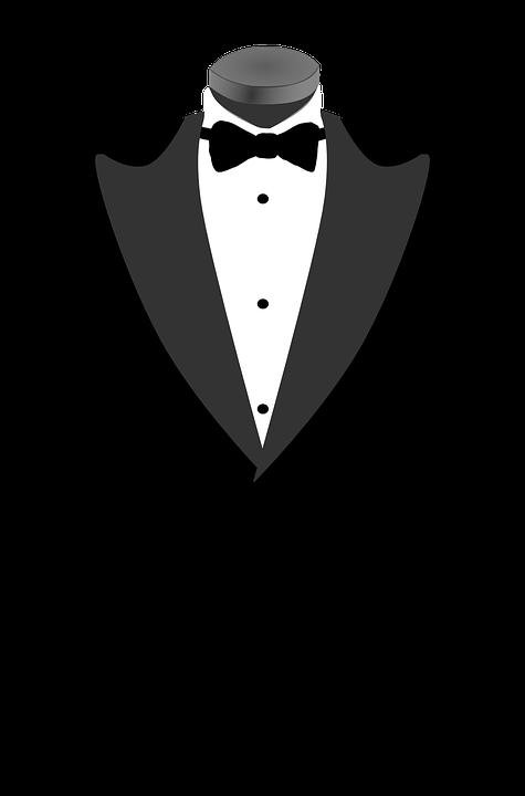 suit tie tuxedo  u00b7 free image on pixabay