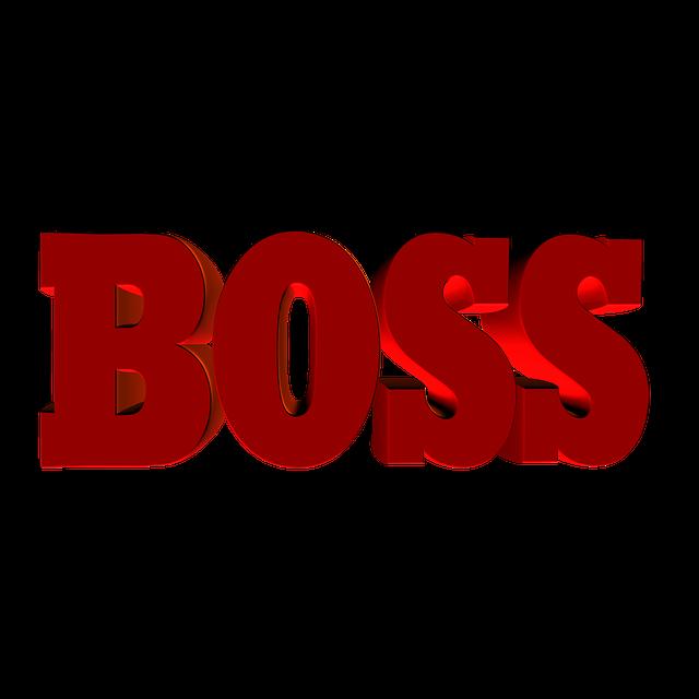 картинки boss