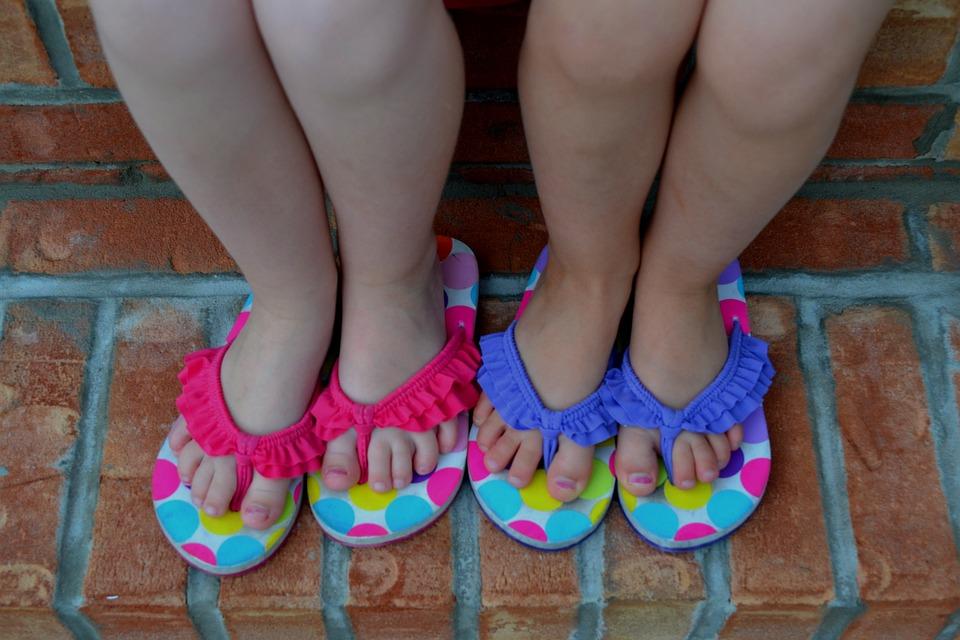 cf65b9794371 Børn Børnefødder Piger - Gratis foto på Pixabay