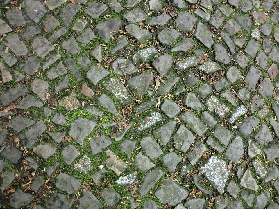 Foto gratis adoqu n suelo piedras estructura imagen - Adoquin de piedra ...